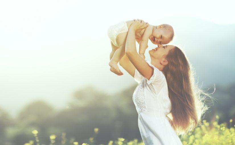 La guía definitiva para ser la mamá primeriza perfecta