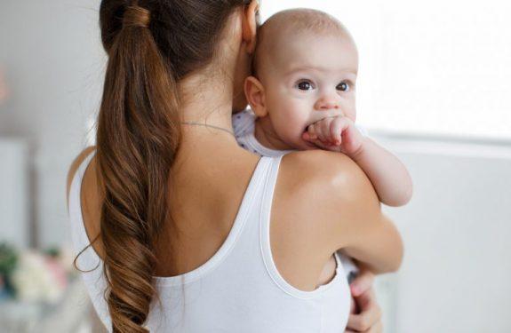 Cómo desarrollar la visión del bebé
