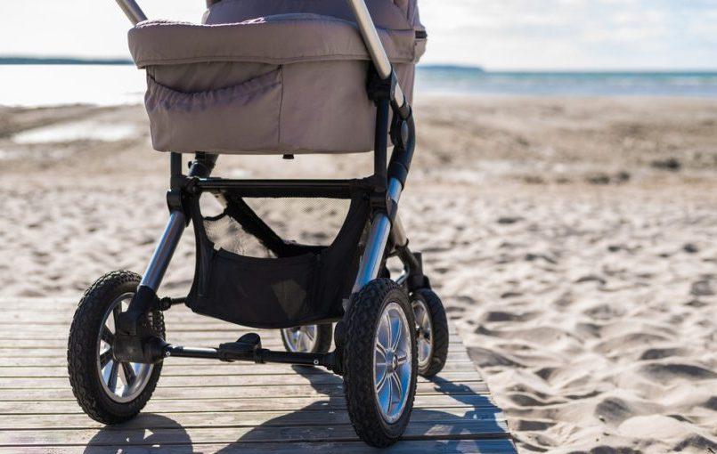 Consejos para comprar una silla de paseo para el bebé