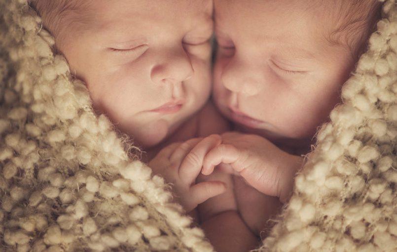 ¿Puedo tener gemelos o mellizos de forma natural?