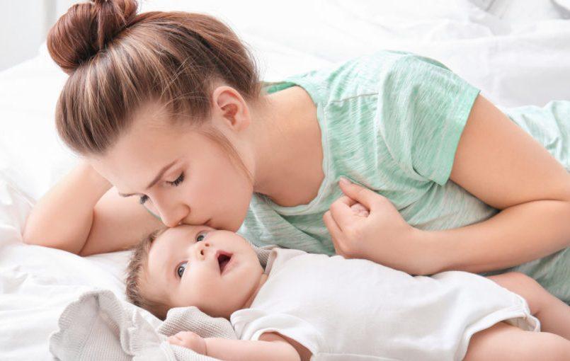 Recomendaciones para recibir al segundo bebé