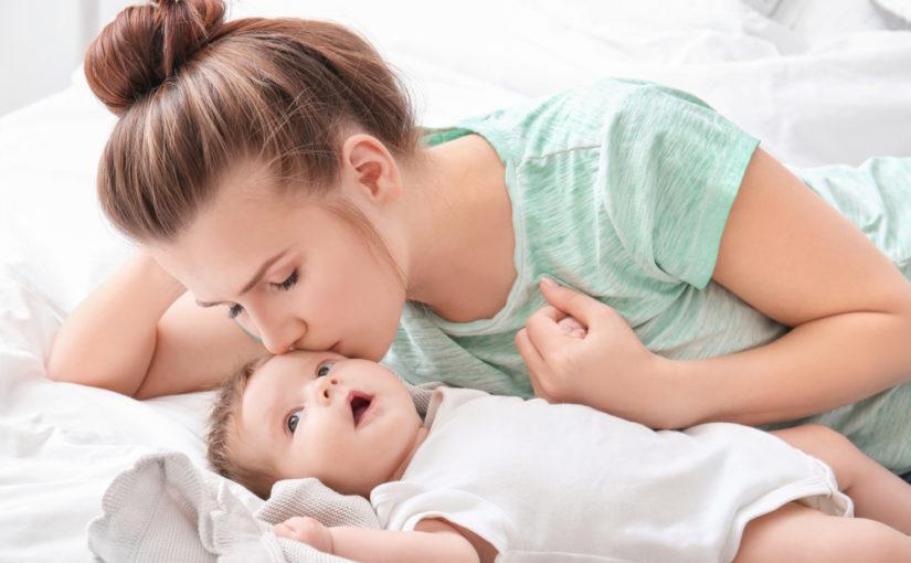 Todo lo que debes tener en cuenta ante la llegada de un segundo bebé