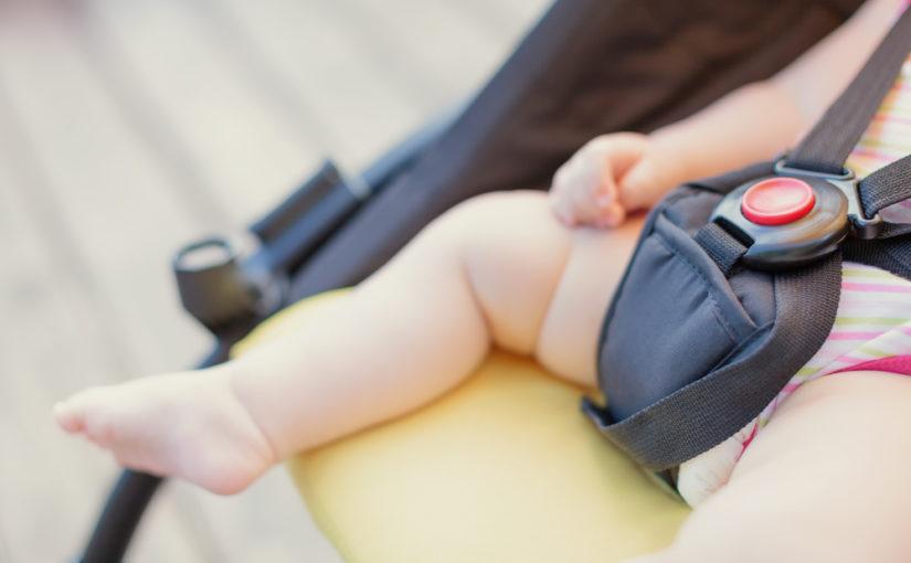 5 formas de evitar el sobrepeso en los bebés