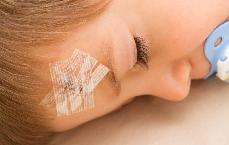 Cómo evitar que las heridas del bebé se infecten