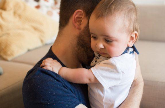 ¿Qué hacer si el bebé se ha dado un golpe en la cabeza?
