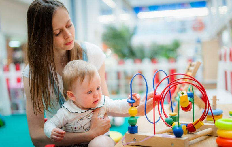 Prevención de accidentes en el hogar con bebés
