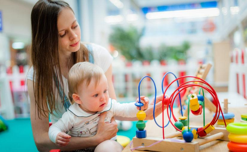 ¡Cuidado con el bebé! 4 consejos para prevenir los accidentes domésticos