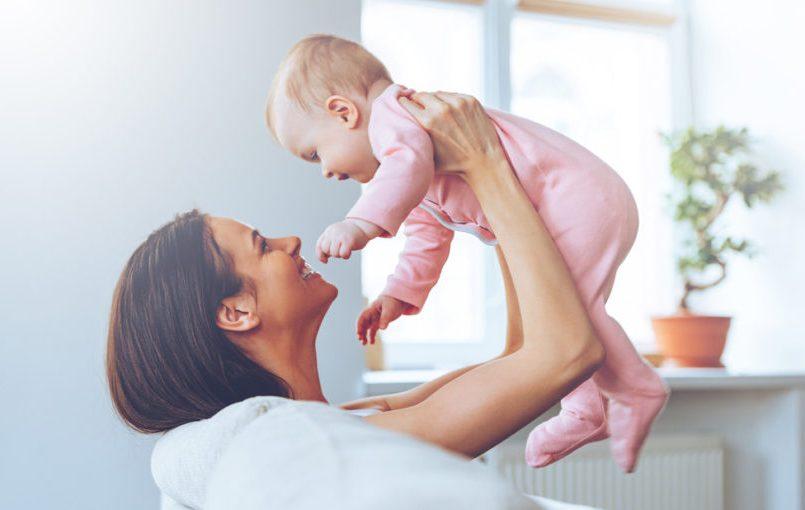 Cómo saber si el bebé es alérgico
