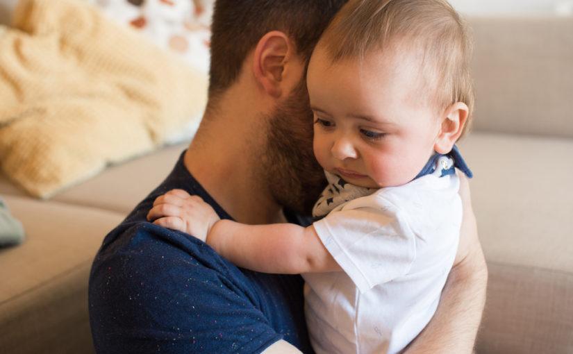 La guía definitiva para afrontar las rabietas del bebé