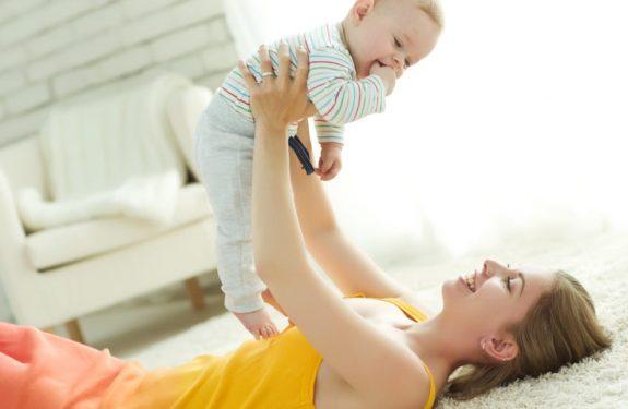 Características de los bebés de alta demanda