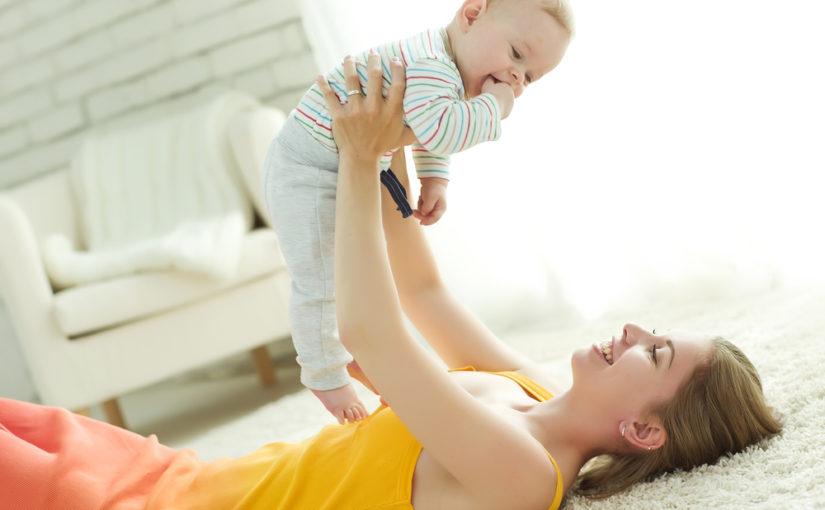Cómo saber si mi bebé es de alta demanda