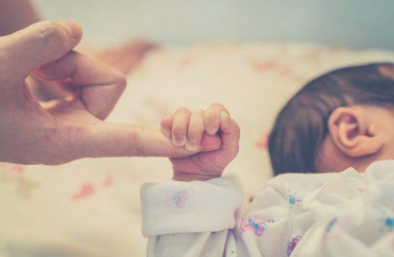 ¿Qué es un bebé prematuro?