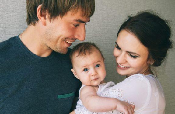 Cómo tener paciencia con el bebé