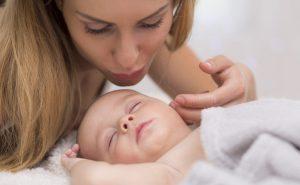 Cuidados del bebé prematuro en casa