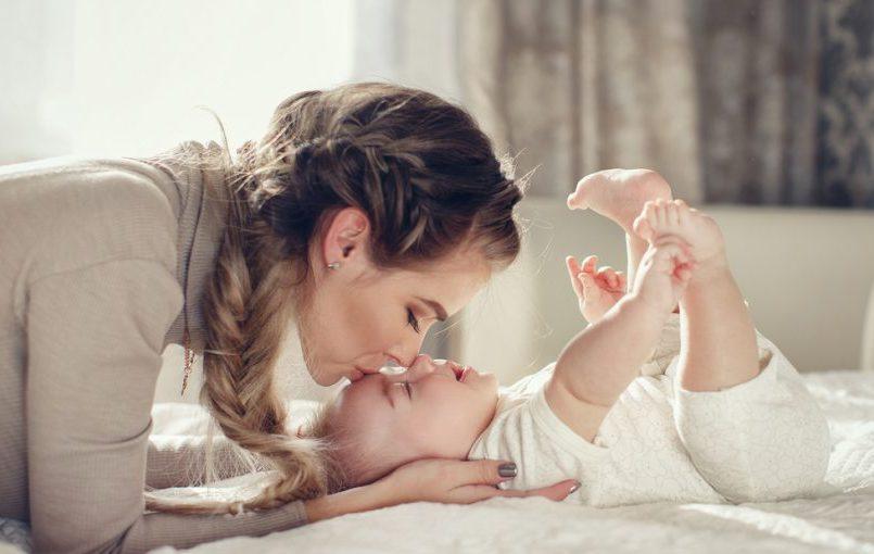 Consejos para mamás solteras primerizas