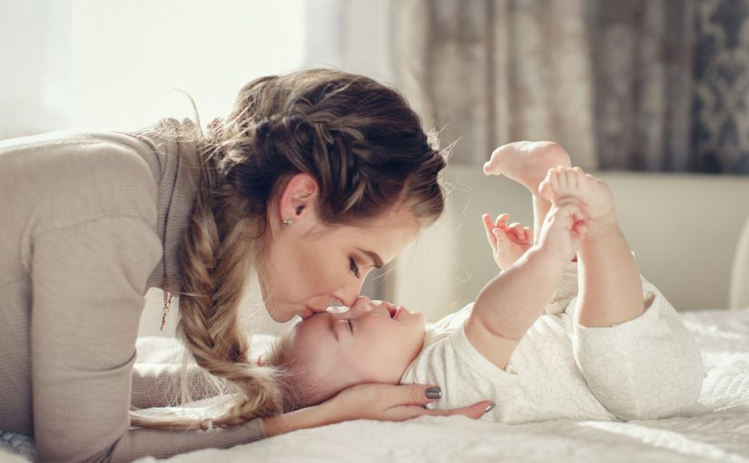 Lo que necesitas saber para convertirte en la mejor madre soltera