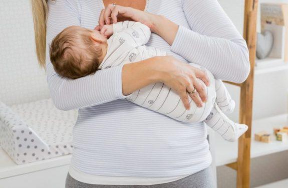 Crecimiento del bebé prematuro