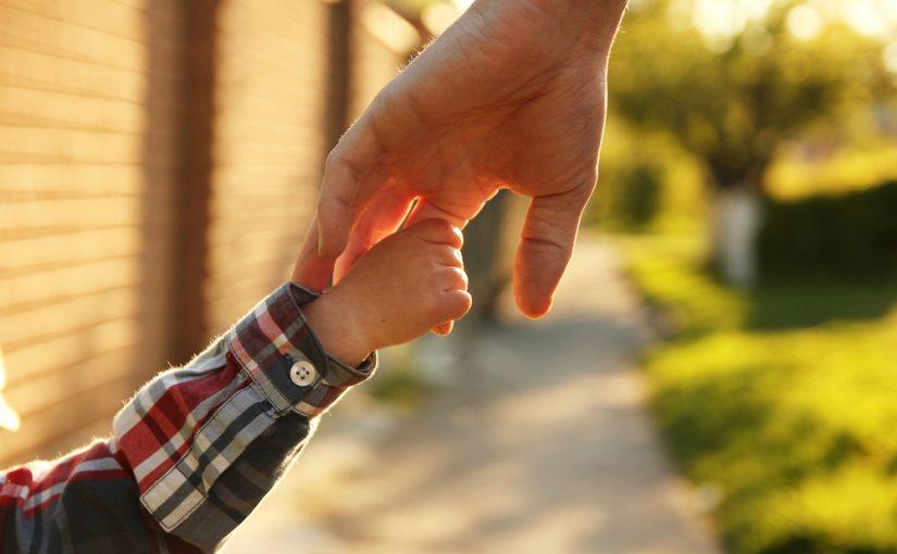 3 trucos para ayudar al bebé a dar sus primeros pasos
