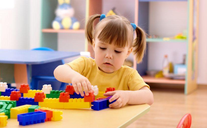 Adaptación del bebé en la guardería: todo lo que debes saber