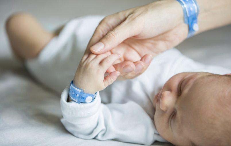 Peso normal de bebes al nacer