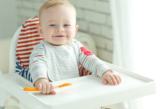 Objetos peligrosos para bebés