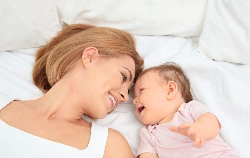 Consejos para mamás solteras