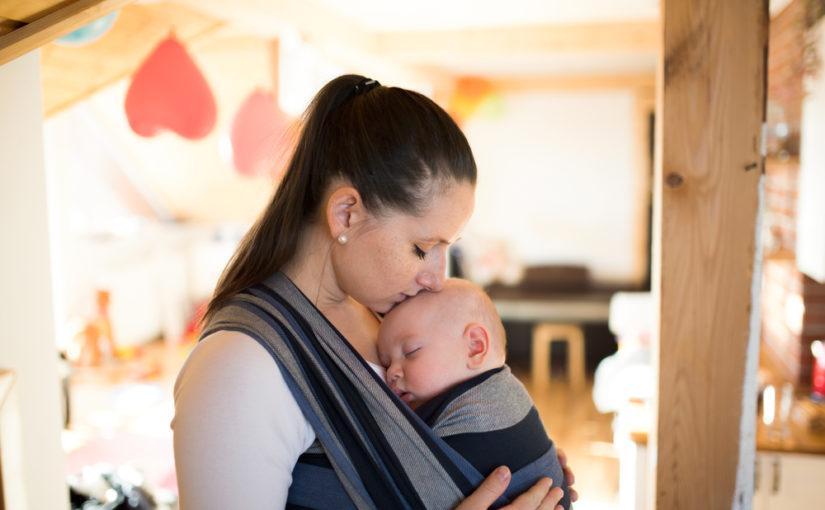 7 recomendaciones para que la cocina sea segura para tu bebé
