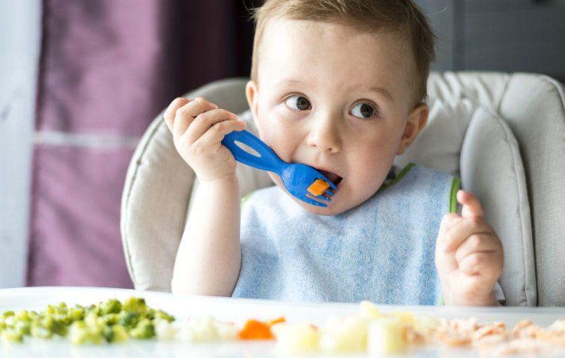 Cómo detectar la diabetes en niños y bebés