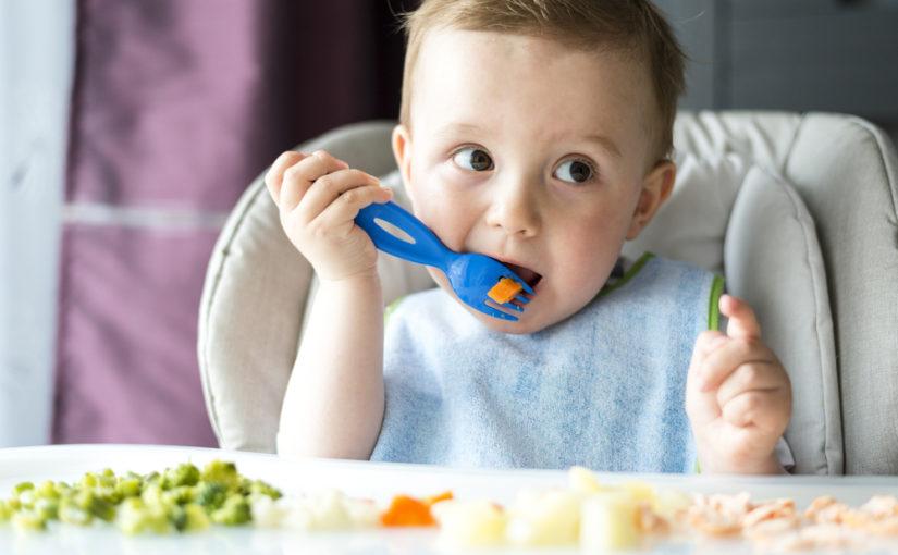 Cómo detectar la diabetes en bebés y niños pequeños
