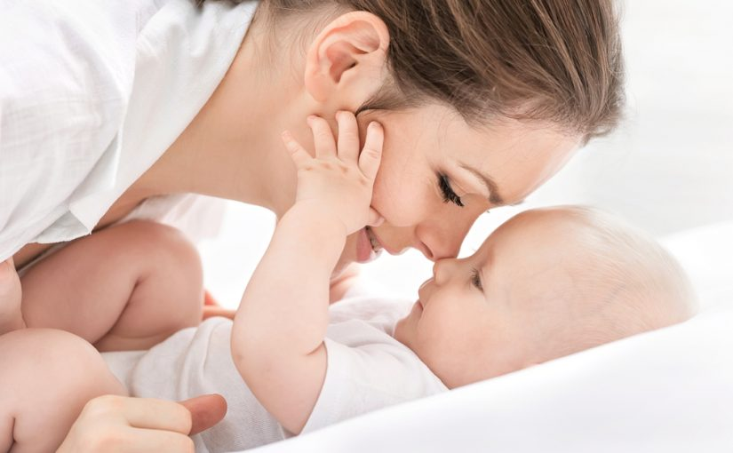 Guía básica de supervivencia para la mamá soltera