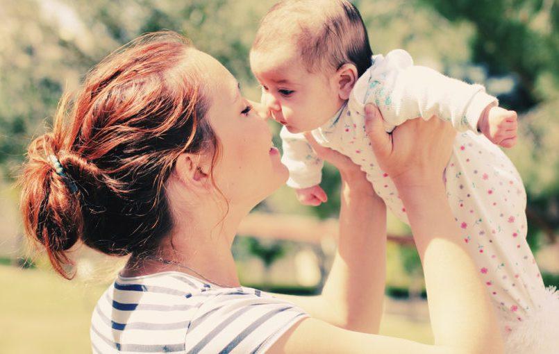 Deficiencia de vitaminas en bebés