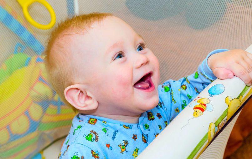 Consejos para comprar un parque infantil para el bebé