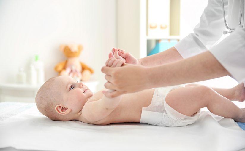 10 enfermedades infantiles contagiosas que debes conocer