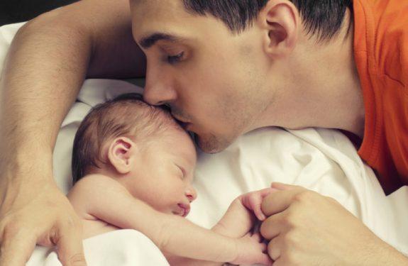 Primeros controles médicos del recién nacido