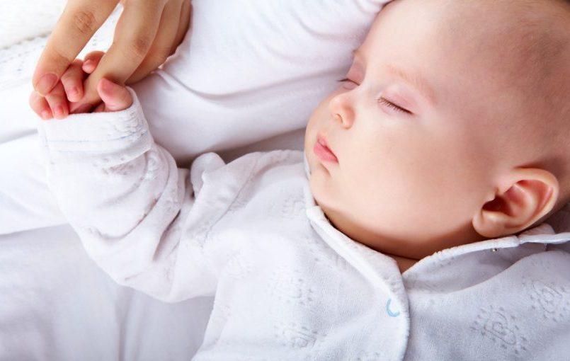 ¿De quién hereda el bebé la altura y el peso?