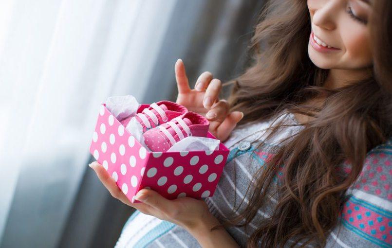 Ideas de regalos para mamás y bebés