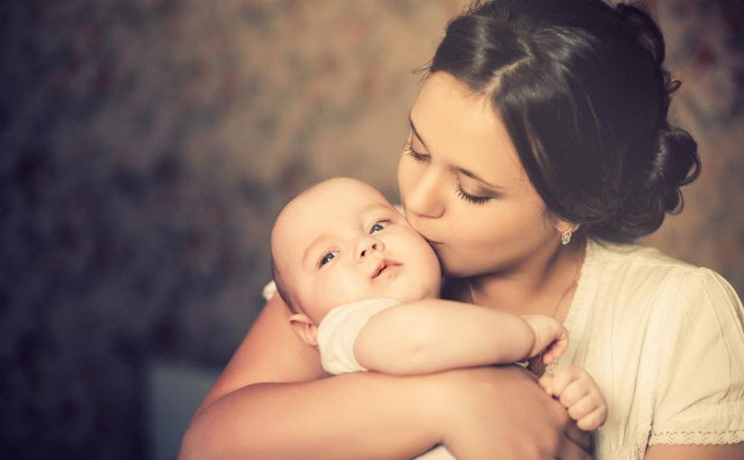 ¿Por qué deberías cantar nanas a tu bebé?