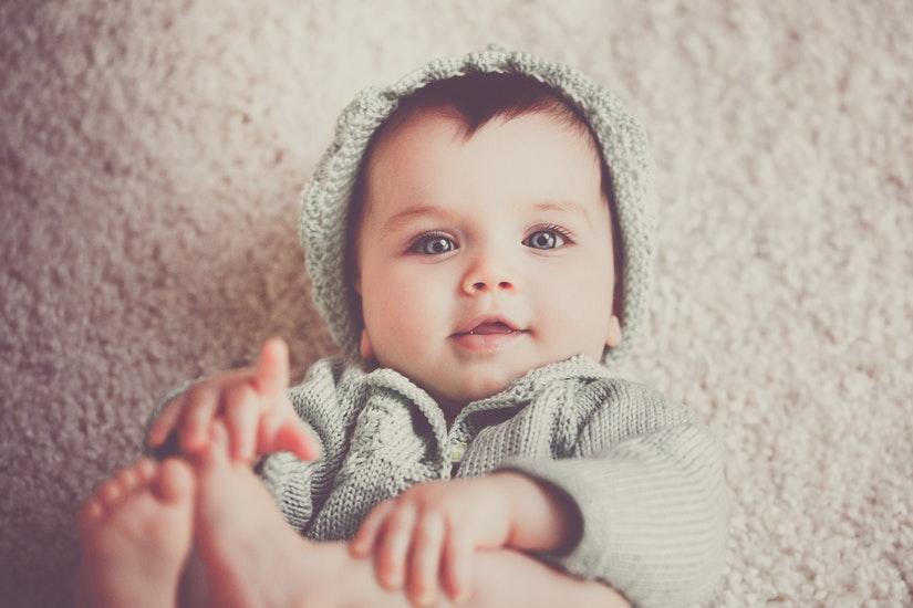 Cartilla Infantil: la salud y el cuidado de tu bebé en tu teléfono