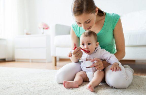 Qué debes desinfectar de la casa si tienes un bebé