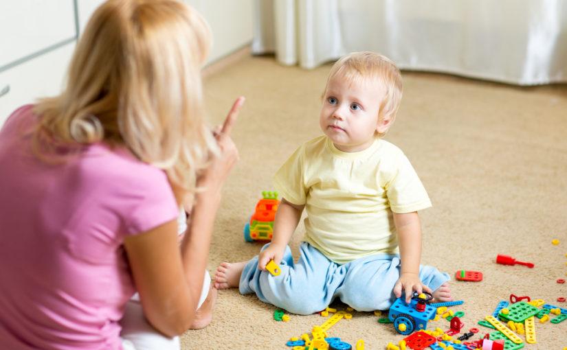 Los errores más frecuentes al educar a los niños