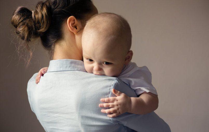 Contagio de Helicobacter pylori en niños