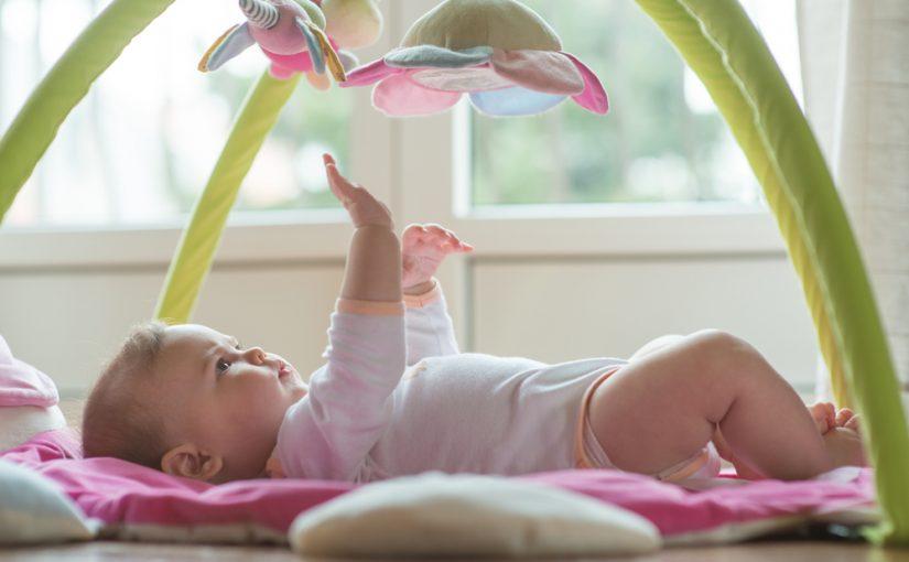 Cómo saber si un bebé es superdotado