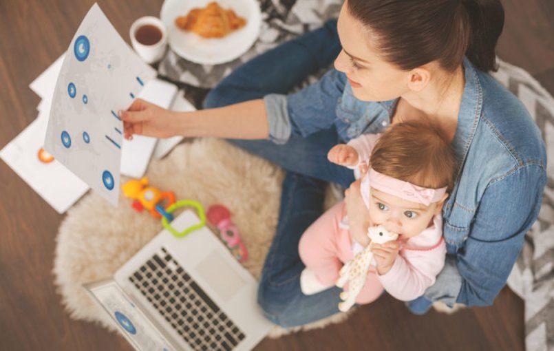 Consejos para volver a trabajar tras la baja maternal