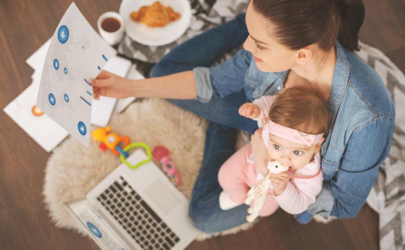 ¿Se acaba tu baja maternal? Consejos importantes para volver al trabajo