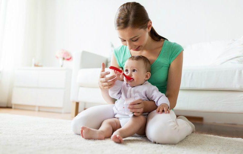 El yogur es saludable para tu hijo