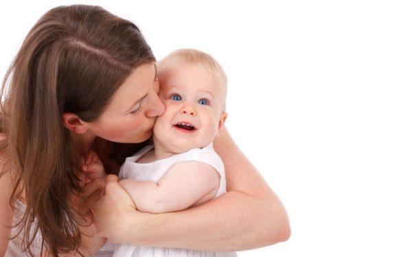 ¿Tú bebé es intolerante a la lactosa?