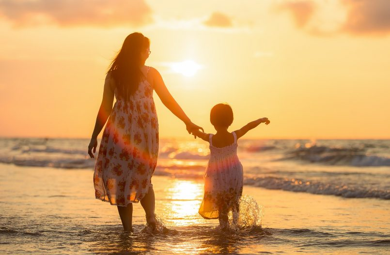 Destinos de vacaciones para descubrir con los más pequeños