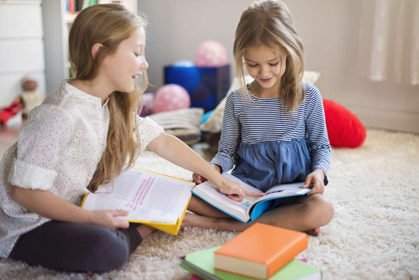 Los mejores consejos para que los niños aprendan inglés
