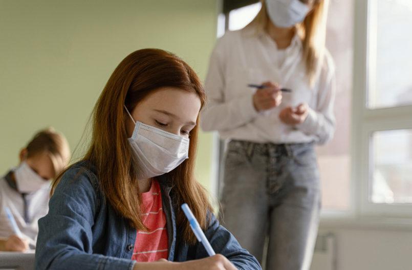 Soluciones para reducir las alergias al polen en los niños