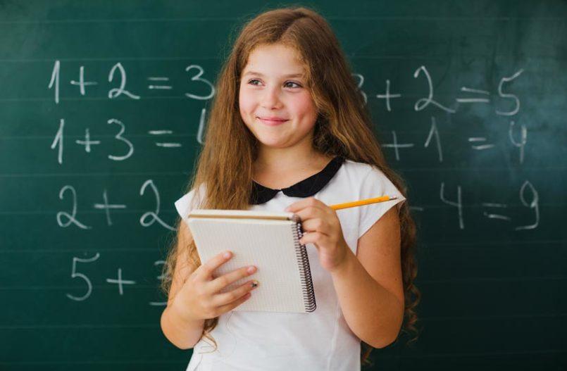 ¿Qué ventajas ofrece el juego para que los niños aprendan matemáticas?
